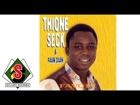 Thione Seck & Raam Daan - Talibi (audio)