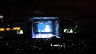 Andrea Bocelli ft Gaby Moreno (Vivo por ella)