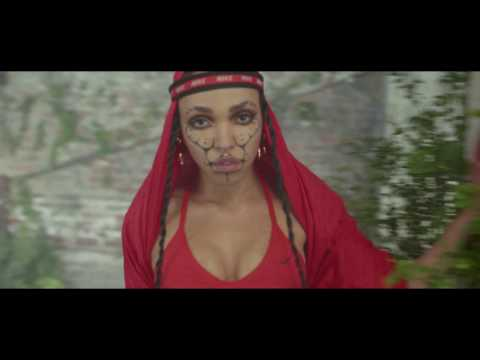 FKA twigs x Nike –  do you believe in more?
