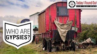 Where Do Gypsies Originally Come From?