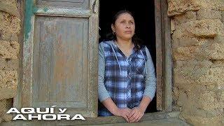 El amargo regreso a EEUU de una inmigrante guatemalteca que había sido deportada   Kholo.pk