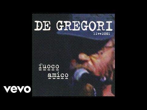 Francesco De Gregori - Battere e levare (Still/Pseudo Video Live 2001)
