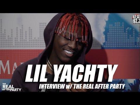 Lil Yachty talks Joe Budden, New Album, Sahbabii + Off Set Beef, & More w/ Bootleg Kev + Damage