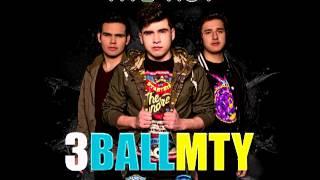 3Ball MTY -- Vive hoy (audio only) @3ballmty @megaflowlatino