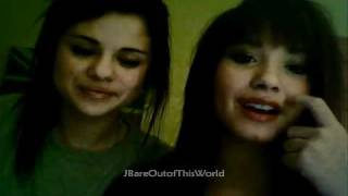 Demi And Selena//Story Of My Life