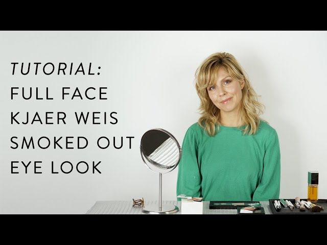 Video Pronunciation of Kjaer in English