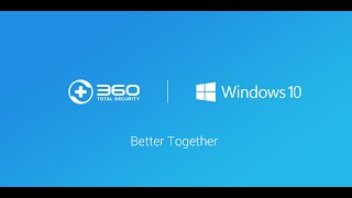 Windows10 How To Download & Install 360Security Free