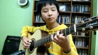 (Paul McCartney) Junk - Sungha Jung