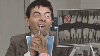 Dental Mental | Funny Clip | Classic Mr. Bean