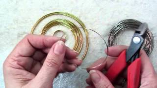 All About Memory wire Findings How To Use It