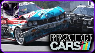 Project: CARS - Crashes & Accidents Compilation #2