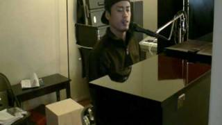 Love you lately Daniel Powter (Cover)