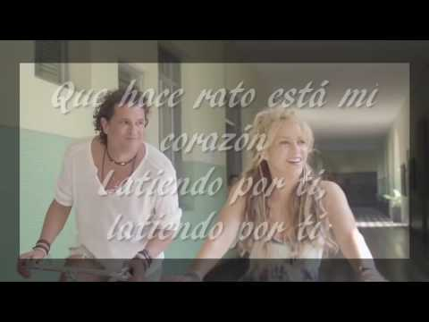 Carlos Vives   Shakira   La Bicicleta Official Video + Letra