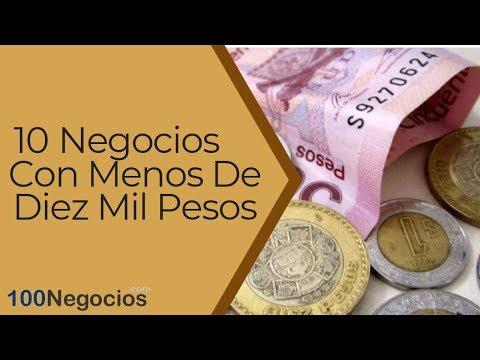 , title : '10 Negocios Con Menos De Diez Mil Pesos