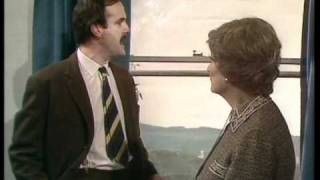 Fawlty Towers - A room with a view