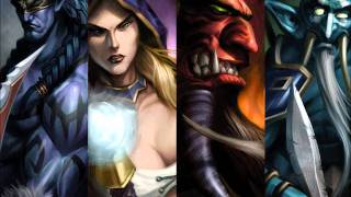 Basshunter Dota Club Mix
