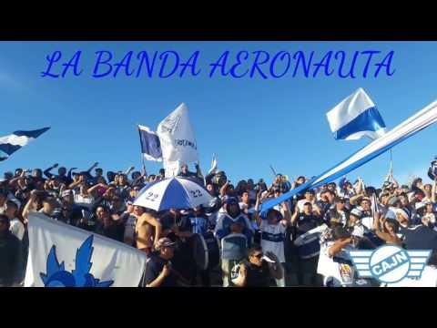 """""""FIESTA EN CALETA"""" Barra: La Banda Aeronauta • Club: Jorge Newbery de Comodoro"""