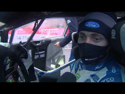 Rallye Monte-Carlo 2021, avec Adrien et Renaud - Bilan final