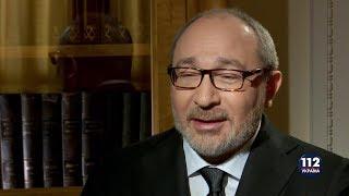 Кернес о том, кто организовал Майдан