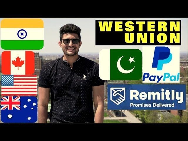 How To Send Money Paytm From Usa