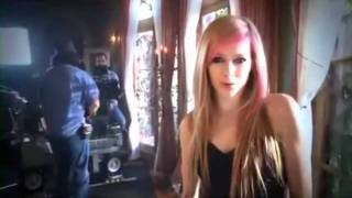 avril lavigne i love you official music video