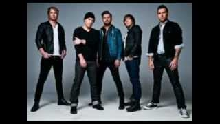 "Kutless""All Alone"""