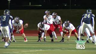 Mansfield Legacy vs Frisco Lone Star - 2018 Football Highlights