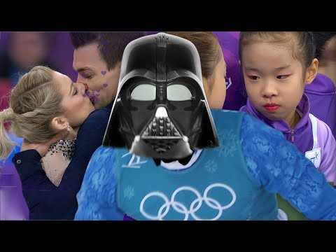 Best of Olympics' Zap Week 1!   Pyeongchang 2018   Eurosport