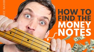 Learn Your Bass Fretboard Notes (Easy Starter Method)