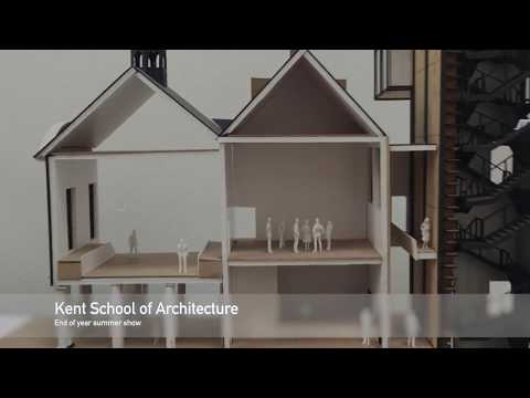 Architectural Visualisation | Student promo competition entry