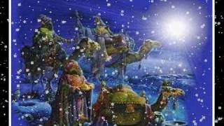 LITTLE TOWN OF BETHLEHEM...ANDY WILLIAMS