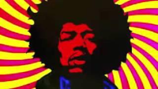 Backing Track   Jimi Hendrix - Little Miss Lover