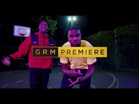 Zion B Ft. Ramz - Movin [Music Video] | GRM Daily
