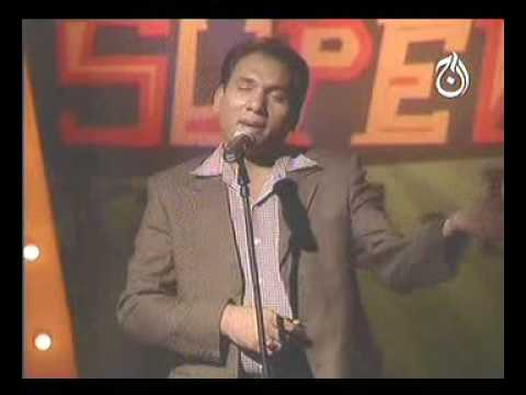 Noor jahan's parody Sooper karara Attiqa odho Syed nooor