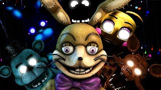 Five Nights at Freddy's: Help Wanted - REACTION COMPILATION
