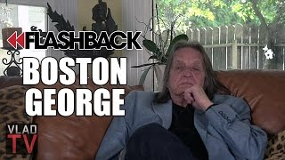 """Flashback: Boston George On The Real Story Behind """"Blow"""""""