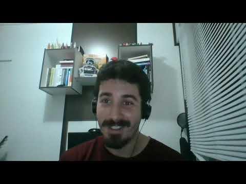 Live do filme do Coringa (COM SPOILER)