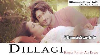 gratis download video - Dillagi Full Video Song Rahat Fateh Ali Khan   DownloadMing