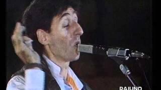 Franco Battiato - Venezia-Istanbul - Arena di Verona, 1982 (4)