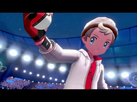 How to find the Oval Charm and Fight Game Freak Morimoto in Pokémon Sword and Shield