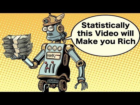 Statistics for Data Science & Machine Learning