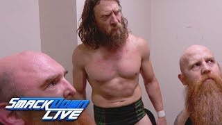 Daniel Bryan and Rowan look to pay their debt to The Big Dog by revealing the man behind the recent attacks. GET YOUR 1st MONTH of WWE NETWORK for FREE: http://wwe.yt/wwenetwork