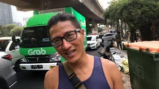 了解印尼雅加達 對比香港