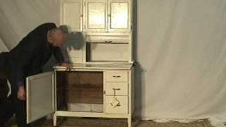 Sellers (Hoosier) Cabinet  Ur60