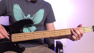 Greatly to be Praised - Bass Guitar