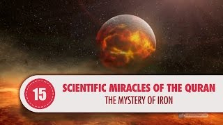 The mystery of 'Iron'...