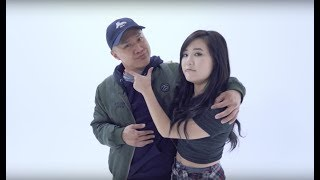 Megan Lee x Timothy DeLaGhetto (Official Music Video) Open Arms