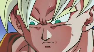 Dragon Ball Z AMV - No Leaf Clover
