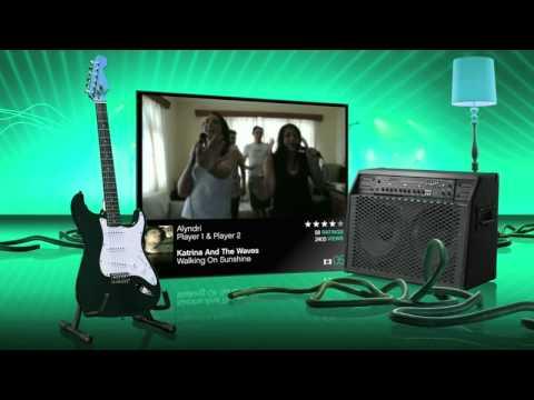 Видео № 0 из игры SingStar Vol. 3 (Б/У) [PS3]