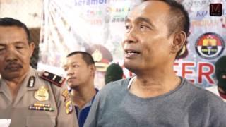 Begini Kronologis Penggerebekan Pesta Sabu, Oknum Anggota DPR Aceh dan Tiga Rekannya